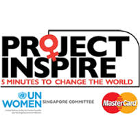 project inspire 2015