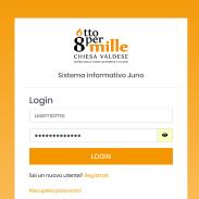 Otto per mille valdese al via la piattaforma online juno info cooperazione - Otto per mille tavola valdese ...