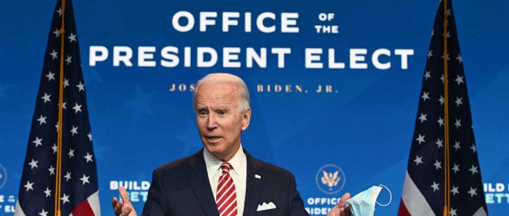 Con Biden gli USA torneranno a collaborare, ma la crisi del  multilateralismo non finisce qui – Info cooperazione